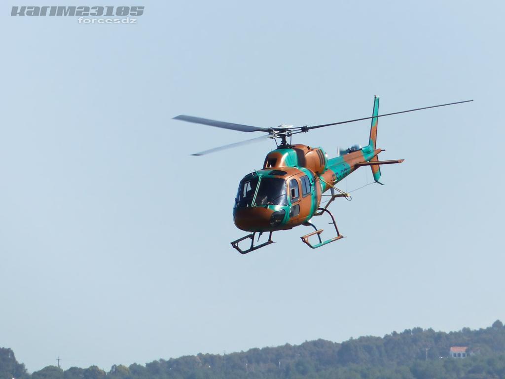 صور مروحيات القوات الجوية الجزائرية Ecureuil/Fennec ] AS-355N2 / AS-555N ] - صفحة 3 1024a