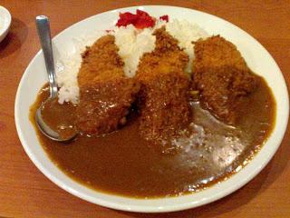 Que comen los estudiantes japonses antes de la selectividad? Katsukare