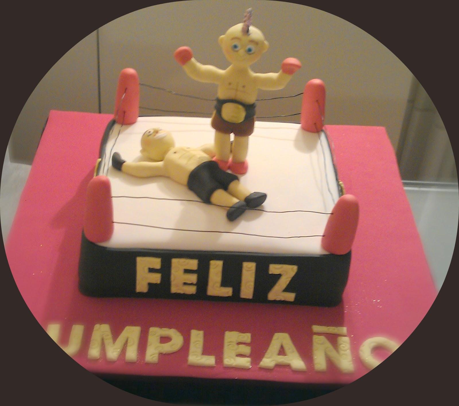 ¡Feliz cumpleaños Xhaps! Face