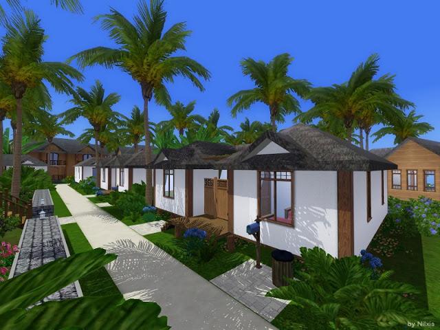 Suvadiva Resort - a paradise in the Maldives I