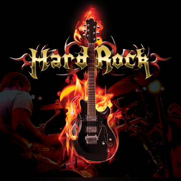 Hard rock HardRock