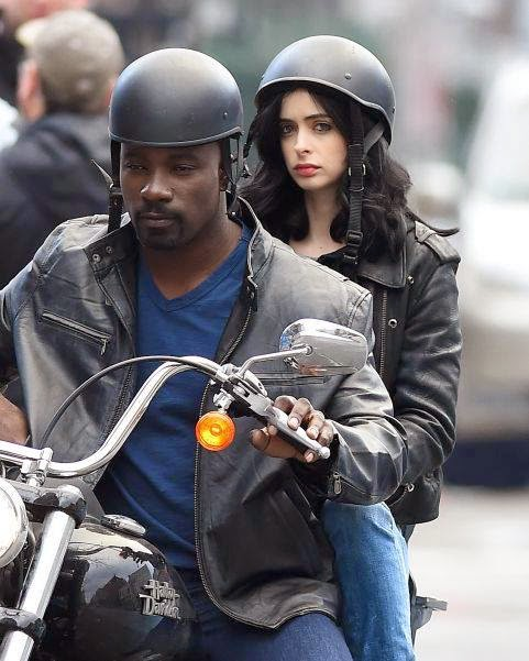 [TV] Netflix's Luke Cage - Mike Colter confirmado! 11149369_827037777391177_2425998359082794292_n