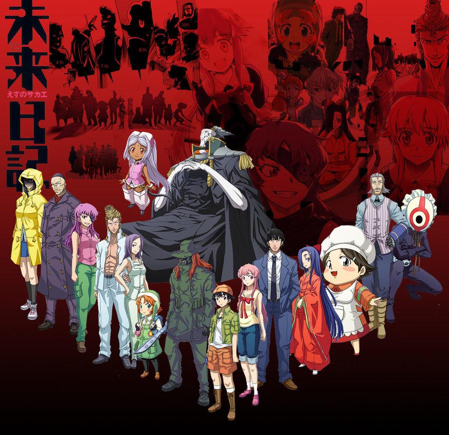 500 animes que você deve assistir. - Página 2 Mirai-nikki-participantes