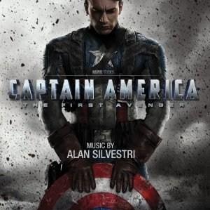 [Marvel] Captain America - First Avenger (17 août 2011) - Page 4 Captain-america-musique-alan-silvestri