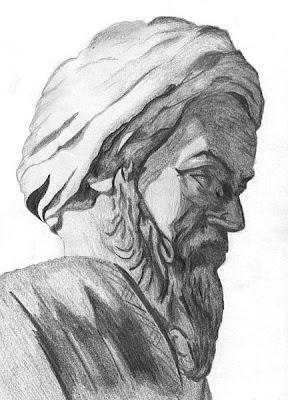 أبو بكر الرازى  432px-Zakariya_Razi_001