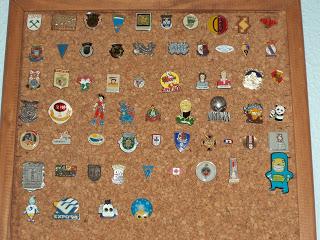 A minha colecção (ainda pequena) DSC00240
