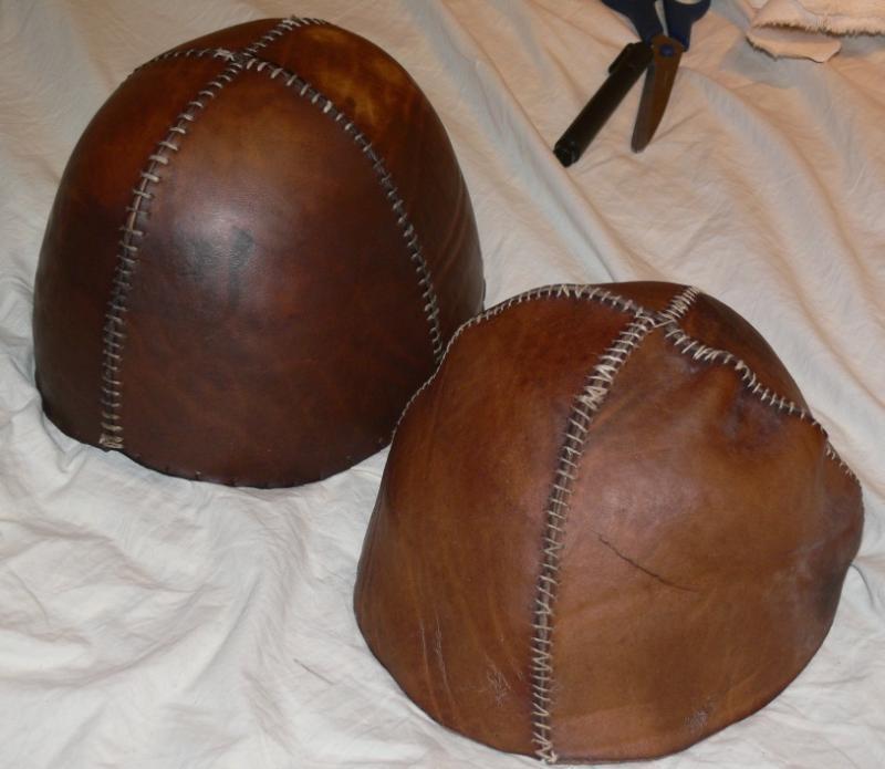 El Almogávar de Vitruvio Leather05