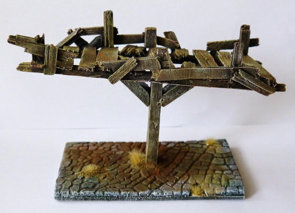 Dwalthrim's smithy - my table and terrain - Page 2 Kladka_lacznik_05