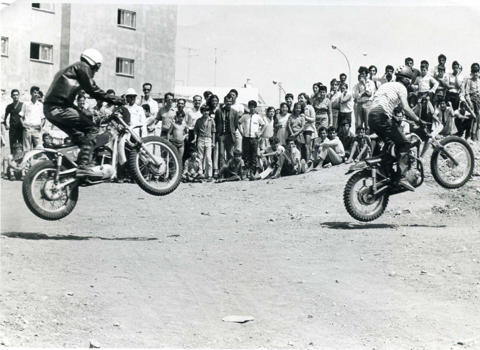 trial - Ducati 250 Trial 1.5