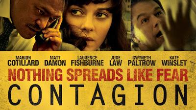 Décodage du film « Contagion » 1