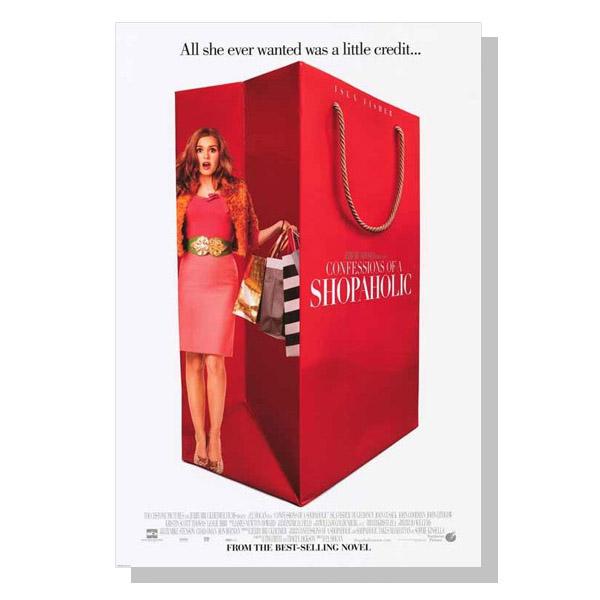 Confessions d'une Accro du Shopping [Touchstone - 2009] COAS