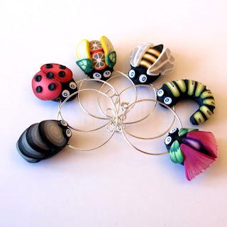 Clayworks di Kim Detmers WineCharms1