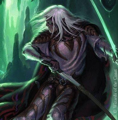El Origen Nórdico del Mundo Elfo_oscuro