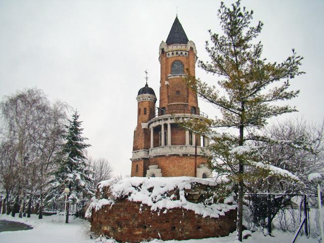 Zemun Sibinjanin_janko_tower