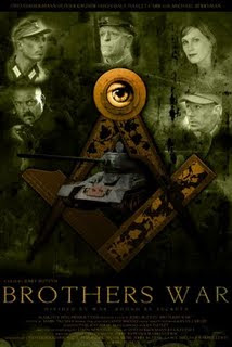 Filmes com tema  segunda guerra - Downloads Brotherswarposter1