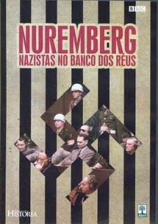 Filmes com tema  segunda guerra - Downloads Nuremberg