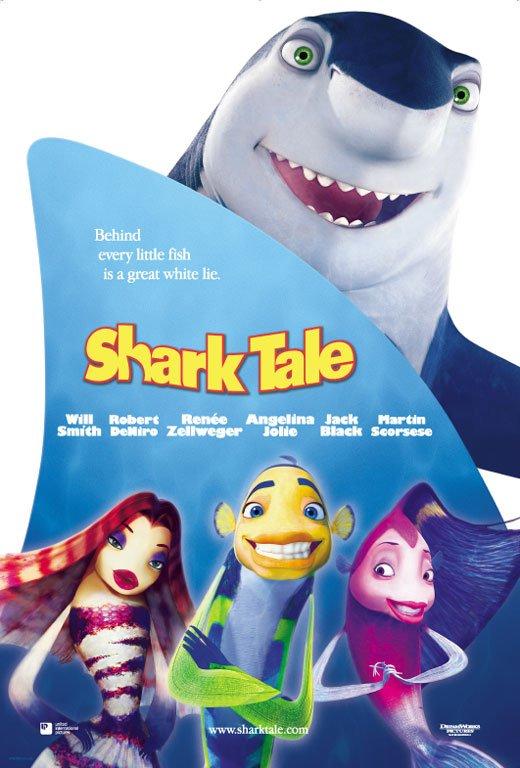تحميل فيلم الكرتون الرائع Shark Tale Sharktale