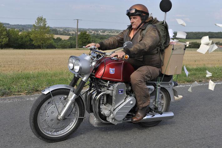 Affaire Depardieu Depardieu