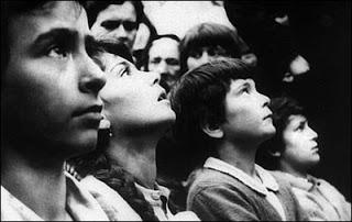 le 18 juin 1961 - Apparition de Saint Michel Archange à Garabandal Garabandal5