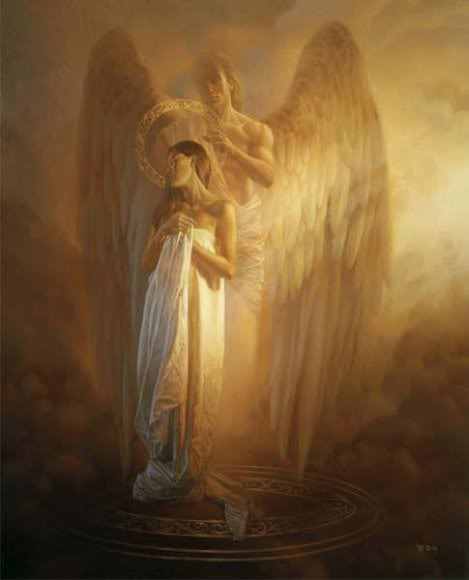 LA INVOCACIÓN DE LOS ÁNGELES _angel3