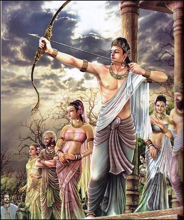 புத்தரின் வாழ்க்கை வரலாறு, படங்களுடன்... 6