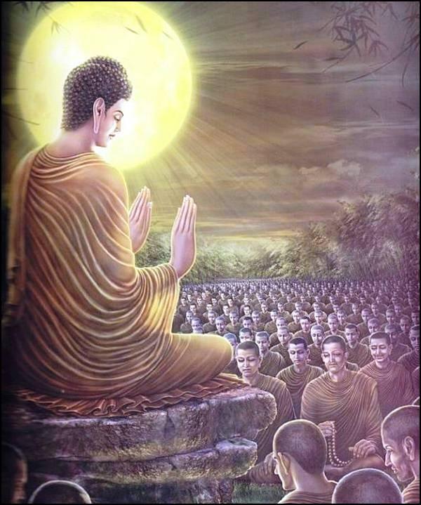 புத்தரின் வாழ்க்கை வரலாறு, படங்களுடன்... - Page 2 32