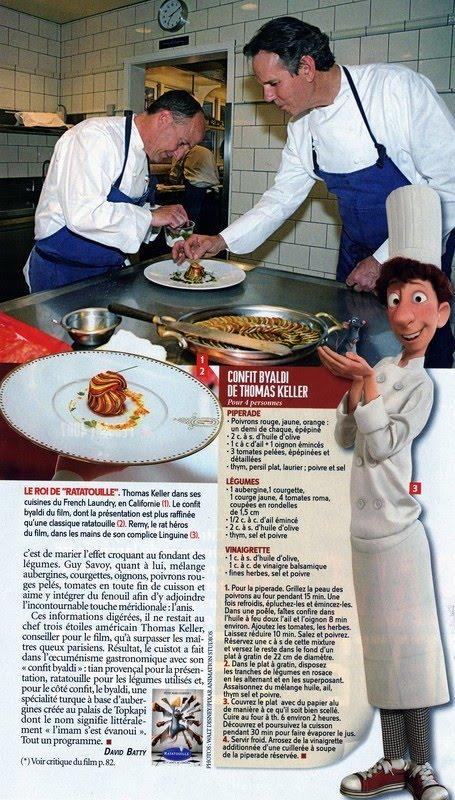 [Nouveau Restaurant] Bistrot Chez Rémy (10 juillet) - Page 6 15965294