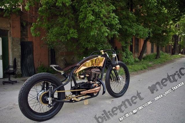 Midagi erinevat, ehk siis omapärased siklid - Page 4 Art_deco_motorcycling_board