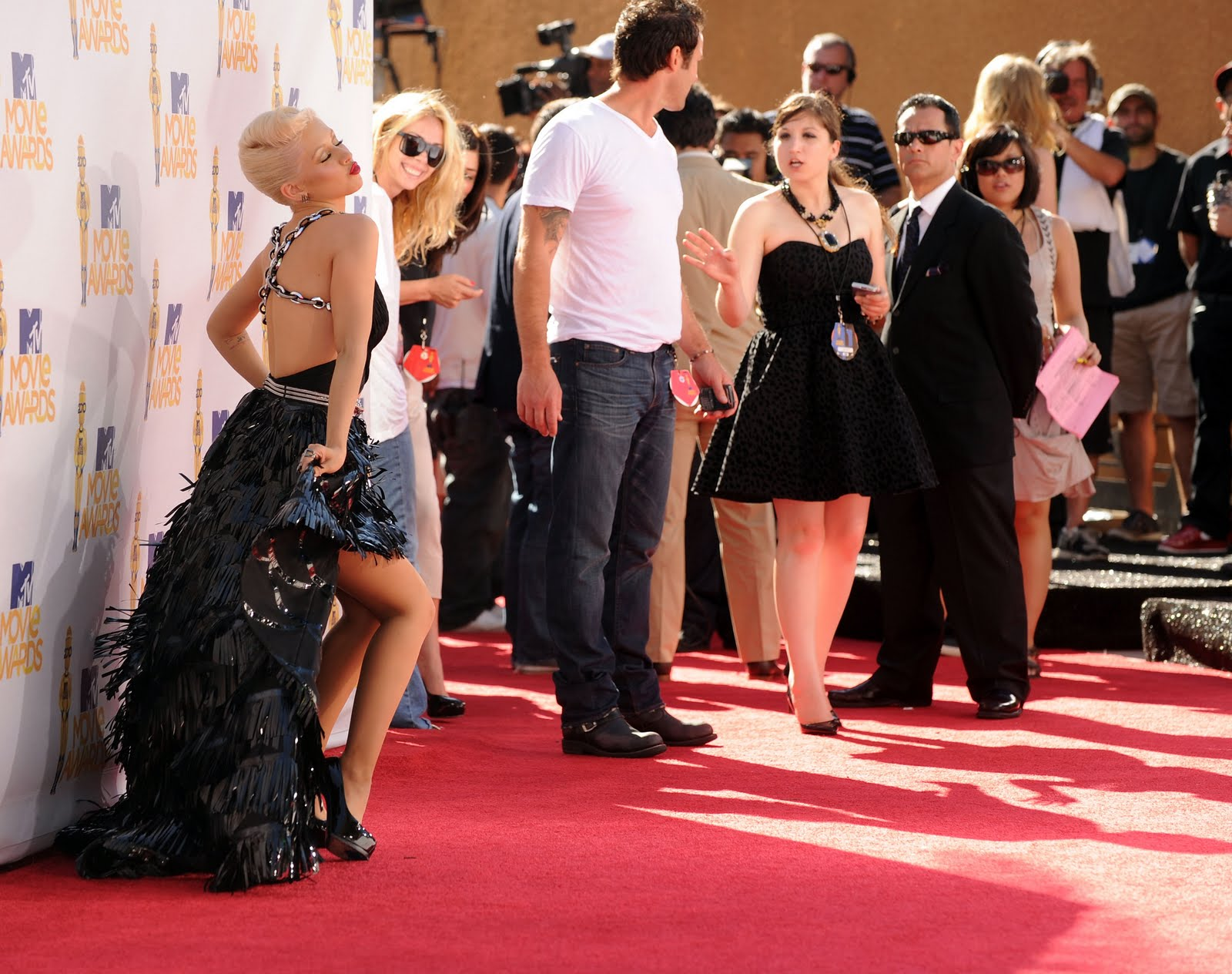 [Tema Oficial] Christina en los Mtv Movie Awards 2010. - Página 2 101669749