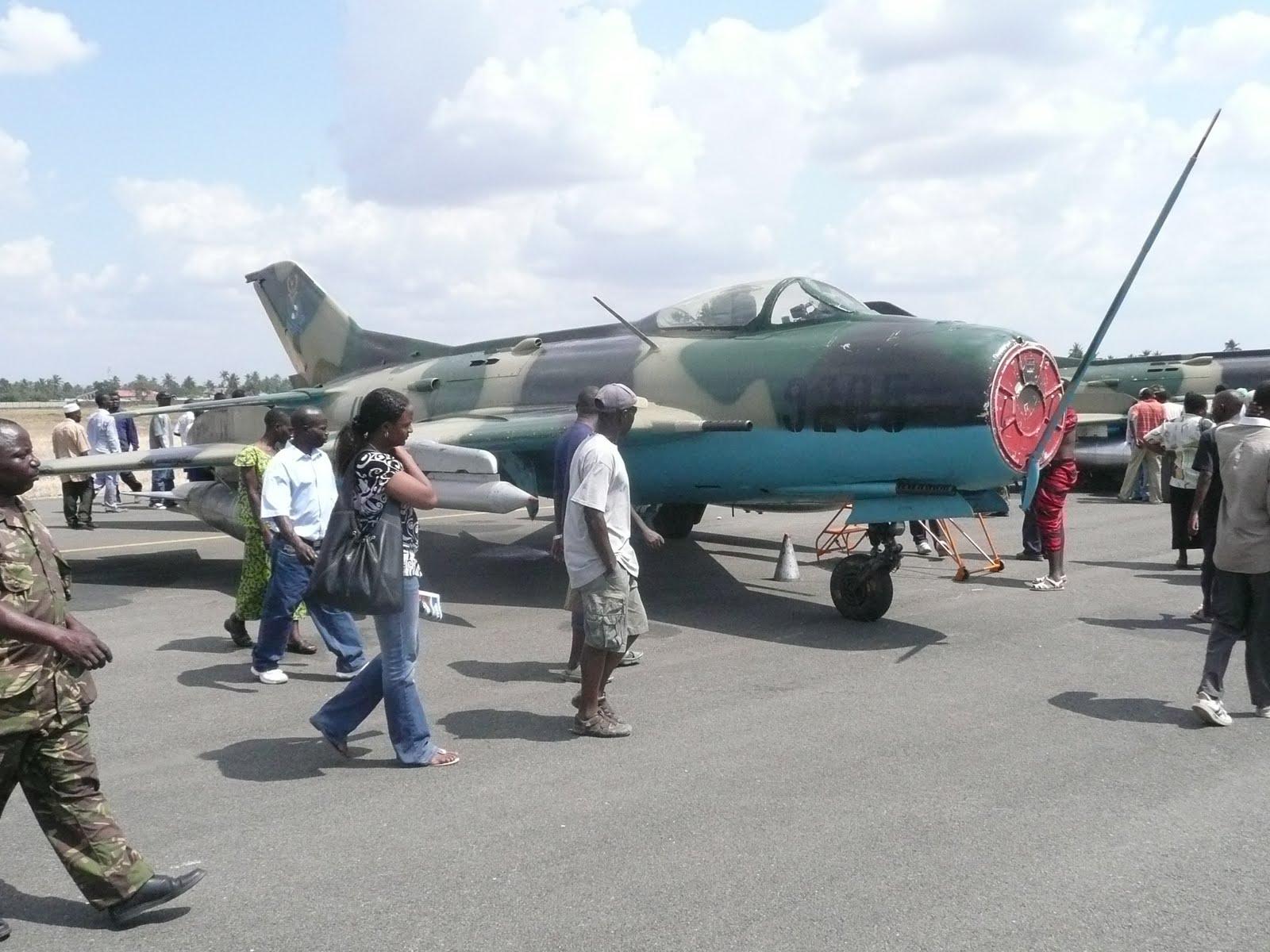Armée tanzanienne / Tanzania Peoples' Defence Force ( TPDF ) - Page 2 F-6%2B9205%2B%2BTANZANO%2B01-09-2009