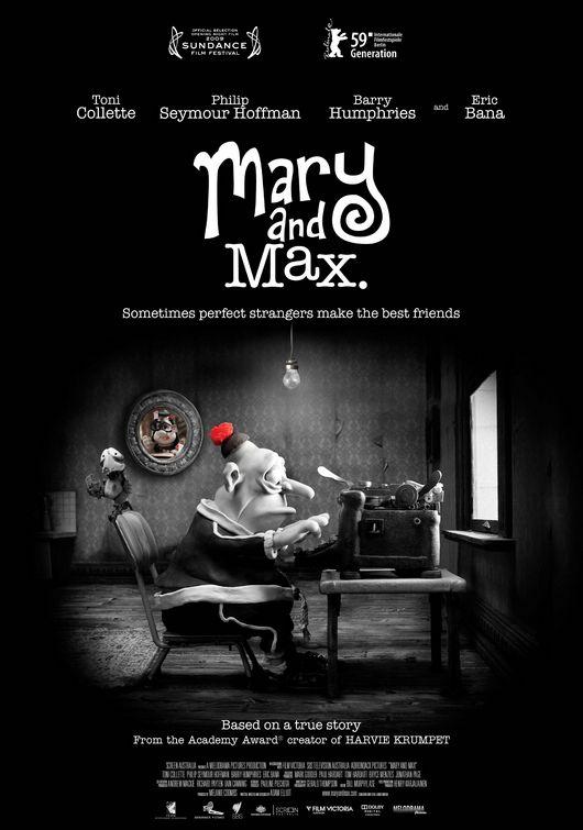 Qual o ultimo filme que vc viu?? Mary_and_max