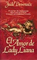 Busco libro (Encontrado) - El amor de Lady Liana - Jude Deveraux Jude5