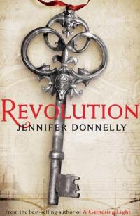 Révolution de Jennifer Donnelly Revolution