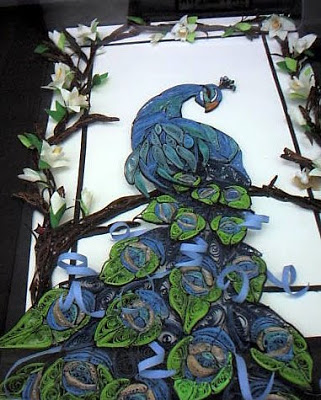***** Lois-quilled-peacock