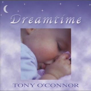 ألبوم موسيقى جيتار و ناي Dreamtime للعازف الكبير Tony O'Connor ( خمس مقاطع ثمينة )!  Dreamtime
