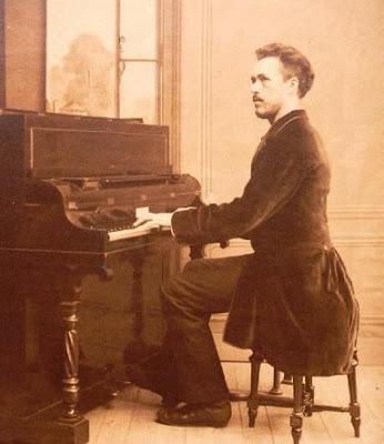 Benjamin Godard (1849-1895) Benjamingodard