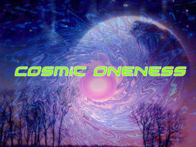 Welcome to Cosmic Connection Cosmic-Oneness