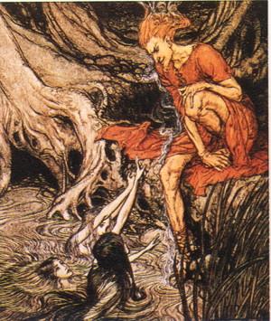 Dioses Nórdicos [¿Mitos o Realidad?] Loki