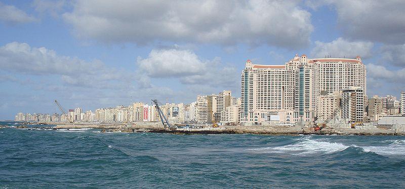 الاسكندرية ومعالمها الجميلة 800px-San_Stefano_Grand_Plaza