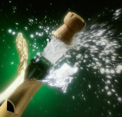 Feliz cumple loli !! Champagne