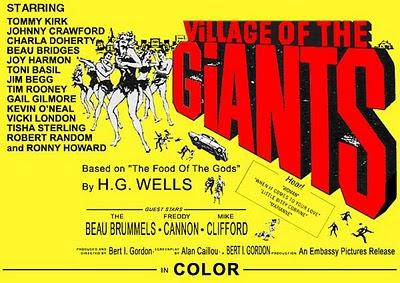 BERT I. GORDON Village_of_the_giants_2