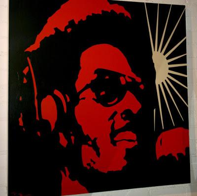 «Soul Music» η μουσική έκφραση της ψυχής των μαύρων. Steviewonder_543