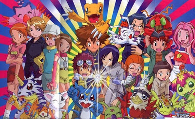 Digimon Adventure 03: The Darkside of T.K Digimon02end