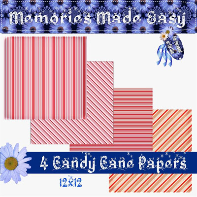 Christmas Backgrounds MME_CandyCanePaper_PREVIEW