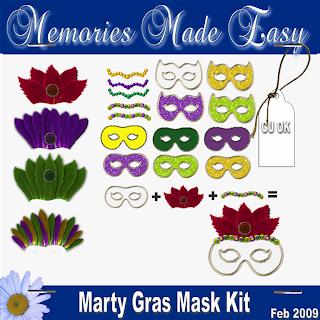 Marty Gras 2009 MME_Kit_MartyGras_MaskKit_PREVIEW