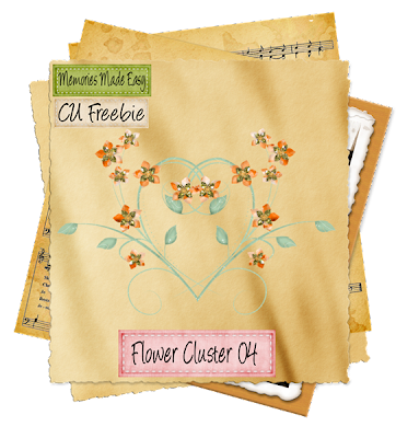 Flower Clusters 1-4 FlowerCluster04_Preview