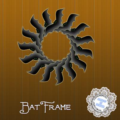 Bat Frame BatFrame_Preview
