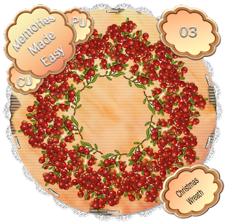 Christmas Wreaths 1-3 (CU OK ) {Memories Made Easy} ChristmasW03_PREVIEW
