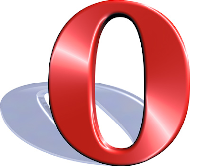 احدث اصدار متصفح الانترنت Opera 24.0 Build 1558.61  Opera_logo