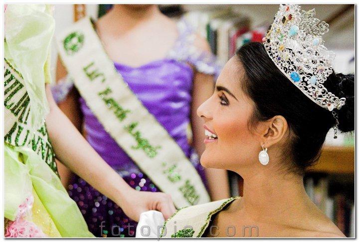 ☻♠☼ Galeria de Larissa Ramos, Miss Earth 2009.☻♠☼ - Página 6 32031400185099644218824